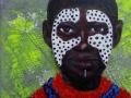 JONGEN OMO-STAM ETHIOPIE
